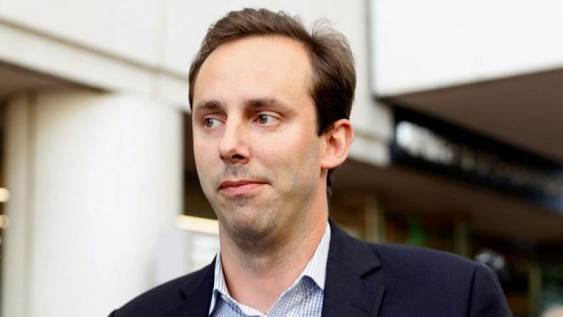 Бывшего ключевого инженера Google и Uber посадили в тюрьму