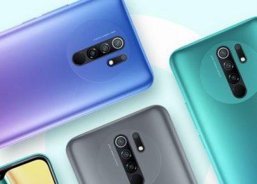 Xiaomi начала продавать в России свой самый дешевый смартфон. Видео
